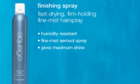FINISHING-SPRAY